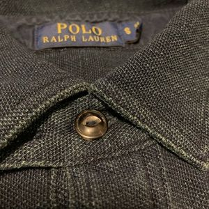 New   Ralph Lauren long  sleeve polo